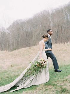 Simple and Serene bridal inspiration| Gown: Carol Hannah Azurite | Photographer: Mallory Dawn Photography | Film Lab: Goodman Film Lab | Stylist / Planner: East Made Event Company | Floral Designer: La Fleur du Jour | Dress Designer: Carol Hannah Bridal | Venue: The Retreat at Cool Spring | Cake Designer: Catherine George | Hair & Makeup Artist: Emily Artistry | Calligraphy/Invitation Suite: Signora e Mare | Headpieces: Enchanted Atelier by Liv Hart | Rings: Susie Saltzman