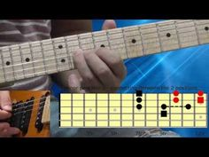 B.B. King - The Thrill is Gone - Guitar Lesson with instructor Ethan Lee. you will find the full lesson on the upcoming site by the end of 2013. enjoy! (visi...