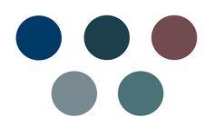 Alcros nya färgkarta ad.16 är en inspirerande guide till att våga förändra med kulörer och sätta färg på sitt hem. Här är alla kulörerna.