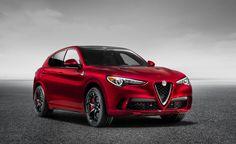 Новый кроссовер Alfa Romeo Stelvio 2018 года - http://god-2018s.com/avto/novyj-krossover-alfa-romeo-stelvio-2018-goda