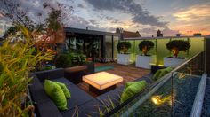 rooftop balcony ideas - Penelusuran Google