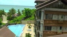The Palms Boracay - Station 1 Boracay Hotels - WOW Philippines Travel Agency Regions Of The Philippines, Boracay Philippines, Philippines Travel, Boracay Hotels, Boracay Island, Cliff Diving, Visayas, Bohol, Parasailing