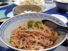 Weight Watchers Cold Sesame Noodles Recipe