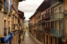 Hondarribía - Basque Country | by NeusAnna