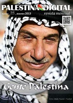 Revista PALESTINA DIGITAL - Diciembre 2013