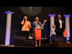 The Collingsworth Family (At Calvary) 08-01-15 - YouTube