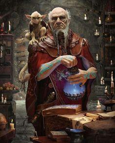 Lezioni di alchimia avanzata(stregoni vampiri e elfi): scarta tutte le pozioni e veleni poi scegline dello stesso numero e livello