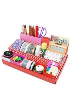 Organizador Cute.