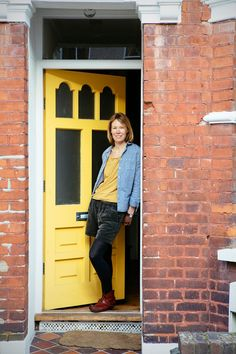 Image result for farrow and ball babouche front door