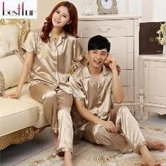 Men's Sleep & Lounge Free Shipping Mens Plus Size Short Sleeve Shorts V Collar Sleepwear Set Soft 100% Cotton Pajamas Nightgown Summer Homewear 5xl Delicacies Loved By All