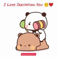 Cute Bunny Cartoon, Cute Cartoon Pictures, Cute Images, Cute Love Gif, Cute Love Songs, My Love, Chibi Cat, Cute Anime Chibi, Cute Cartoon Wallpapers
