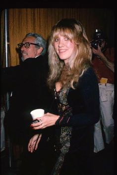 Dedicated to Stevie Nicks : Photo