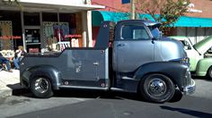 COE Truck | Flickr - Photo Sharing!