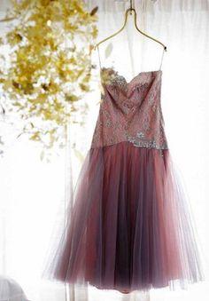 Tulle dress | Flickr - Photo Sharing!