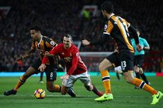 Leicester City faced partial defeat against Manchester United at King Power Stadium - http://www.tsmplug.com/football/leicester-city-faced-partial-defeat-against-manchester-united-at-king-power-stadium/
