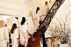NYFW WOMEN FALL 2013 - T Magazine Blog - NYTimes.com