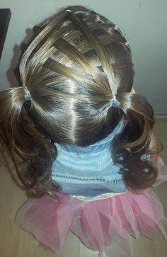62 Mejores Imagenes De Peinados Para Nina Hairstyle Ideas Braided