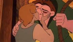 *MADELLINE & QUSIMODO ~ The Hunchback of Notre Dame II
