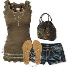 """Untitled #986"" by mzmamie on Polyvore"