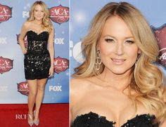 Jewel In Jovani – American Country Awards 2013