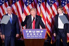 La sorpresiva victoria del magnate Donald Trump en las elecciones de Estados Unidos conmocionó a varios países de América Latina, que apostaban a un triunfo demócrata para profundizar el fluido diálogo comercial y diplomático que mantenían con la mayor economía del mundo.</p>