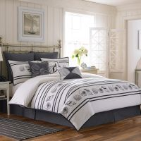 Queen Comforter Set - 199