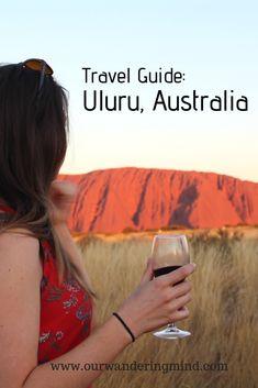 Travel Guide: Uluru, Australia