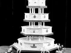 Princess diana s wedding cake recipe