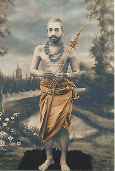 Adi Shankaracharya paramparam