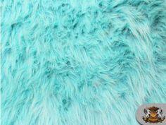 Aqua Fur