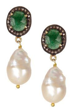 11-18mm Baroque Pearl
