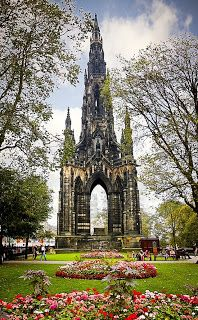 Edinburgh, Scotland  CLICK THE PIC and Learn how you can EARN MONEY while still having fun on Pinterest