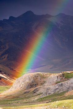 Andes Mountains, Huancavelica, Peru.   por thejourney1972 (South America addicted)