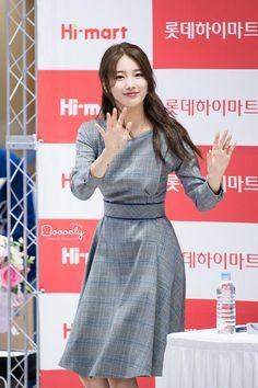 Cute Suzy @ fansign