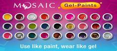 Gel Nails Supplies, Nail Art, Education, Gel Nail Classes