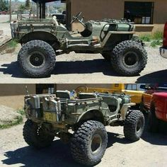 Prodigious Useful Ideas: Car Wheels Mustangs car wheels rims porsche Wheels Rims Porsche 911 car wheels tire.Old Car Wheels Motorcycles. Jeep Willys, Cj Jeep, Jeep Truck, Cool Jeeps, Cool Trucks, Offroad, Badass Jeep, Military Jeep, Porsche 911
