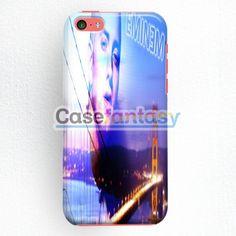 Eminem Slim Shady Manhattan Bridge iPhone 5C Case | casefantasy