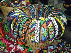 african jewelery | ... Akiiki Recycled Ringalingading, Jadore African Jewellery, Afrilalalove