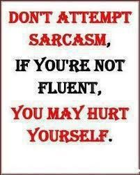 Sarcasm...lowest form if humor my A$$ | Life...funnies | Pinterest ...