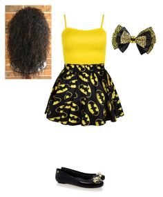 .... by elainia on Polyvore featuring polyvore beauty WearAll Retrò Vivienne Westwood Anglomania + Melissa