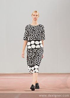 Marimekko Spring Summer 2015 Collection