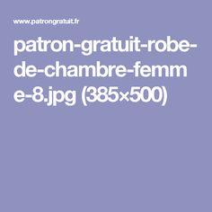 patron-gratuit-robe-de-chambre-femme-8.jpg (385×500)