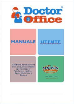 DoctorOffice3: il Manuale Utente