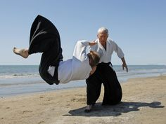 5 Aikido Classes for $ 25! Value $ 75