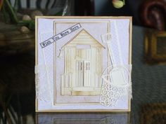Days Out Collection designed by Stephanie Weightman Bicycle Cards, Birthday Gift Cards, Tattered Lace Cards, Wish You Are Here, Personalized Gifts, Handmade Gifts, Lace Design, Days Out, Craft Items