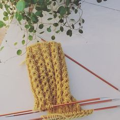 """Memmi on Instagram: """"Happy friday 💛 #woolsocks #villasukat #neulominen #knitting #neuloosi #instaneulojat #instaknitting #novitaknits #novitanallle"""" Happy Friday, Villa, Knitting, Instagram, Tricot, Breien, Stricken, Weaving, Knits"""