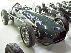 468 BRM P30 V16 (1954) | by robertknight16