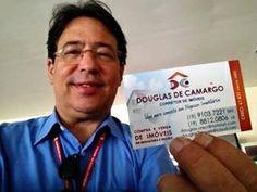 Douglas de Camargo Consultor Imobiliário Creci.61.831.Desde 2002. Cell Phone : 55*(19) 99103 7221 (TIM)E-MAIL; douglas7camargo@gmail.com/ MSN; douglas.creci@hotmail.com Twitter: @Douglas de Camargo / Skype; douglas.de.camargo Novo Conceito em Negócios Imobiliários