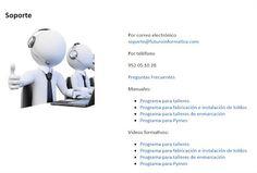 Futuro Informática: GestFuturo, programa de gestión para taller: Nueva...