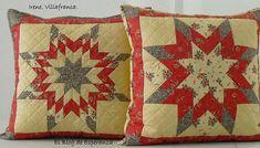 Štábní příprava - Irmiklub.cz Sewing Pillows, Quilted Pillow, Pillow Cases, Blog, Applique, Patches, Quilts, Blanket, Rugs